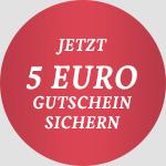 5 Euro Gutschein sichern
